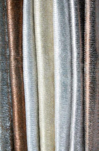 Foils sobre tejidos tricott
